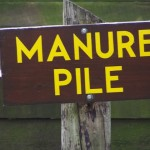 Is Your Manure Pile a Toxic Waste Site?