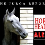 EHV Linked to Cutting Horse Event, Multiple Western US States Alerted for Disease After Two Horses E...