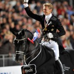 Where's Totilas? Matthias Rath Says He Won't Be a World Cup Contender in 2011-2012; German Horse and...