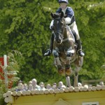 Two Horses Dead After XC at Badminton