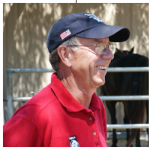 Jerry Black DVM Will Leave Pioneer Equine Hospital for Colorado State University Equine Science Prog...