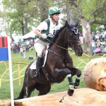 Team USA Eventer Amy Tryon: In Memoriam for the Hard-Riding Olympian Whose International Career Bega...