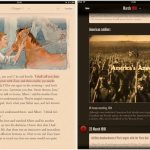 Holiday Horse Gifts: War Horse Author's Educational and Entertaining App Brings Story Full Circle--t...
