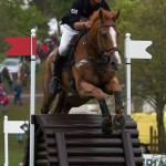 Badminton Horse Trials: Don't Bet Against the Kiwis--And Here's Why