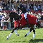 New Zealand Delivers, as First-Timer Jock Paget Wins 2013 4* Badminton Horse Trials
