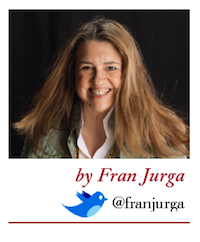 Fran Jurga The Jurga Report
