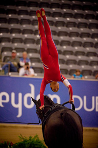 Photo by Shannon Brinkman for USEF