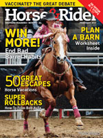 Subscribe to Horse&Rider