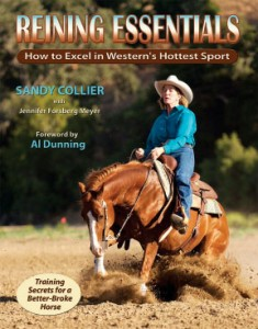 Reining Essentials by Sandy Collier