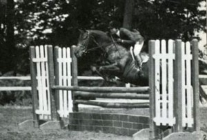 Jumping Clinic Classics February 1986