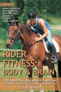 Rider Fitness: Body & Brain by Eckart Meyners