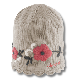 Carhartt Scalloped-Edge Knit Hat