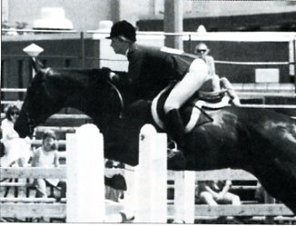 December 1993 Jumping Clinic