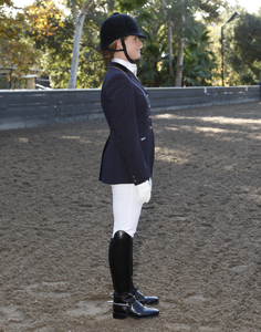 British Dressage Laminated Tests Sheets With Digrams