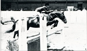May 1987 Jumping Clinic