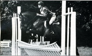 August 1986 Jumping Clinic