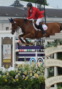Rich Fellers and Flexible, the USA's other double clear