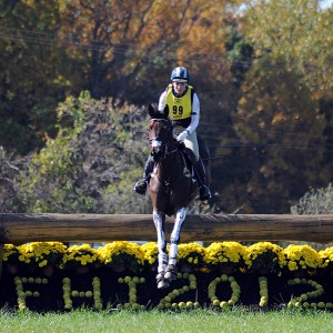 Hannah Sue Burnett rode Harbour Pilot to win the 3-star at the Dansko Fair Hill International event, the third time she has been a winner at the competition