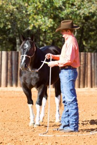 Deworm Your Horse with Clinton Anderson